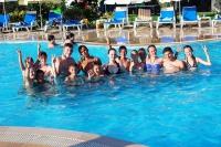 КИПР, английский+экскурсии+пляжный отдых на летних каникулах