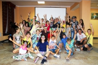 СОЧИ, летние каникулы на море. Международный детский оздоровительный английский лагерь на базе отеля 3*