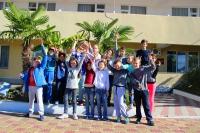 СОЧИ. Международный детский английский лагерь